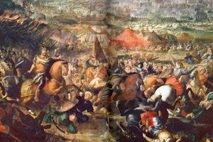 Музейна рада просить наразі не переміщати картини Альтомонте у Жовкву