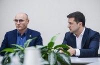 Зеленський зустрівся з родичами українців, які загинули в авіакатастрофі в Ірані