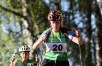 Украинская биатлонистка попала в ДТП и сломала позвоночник