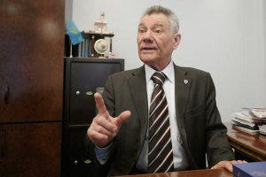 Омельченко: парламентська більшість гальмує проведення виборів мера