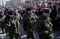 """Бойовики зачистили Луганську область від """"козаків"""", - заступник командувача АТО"""