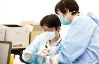 Кількість хворих на коронавірус досягла 2000 осіб