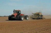 В Харьковской области нефтетрейдеры согласились продавать аграриям топливо в рассрочку и по заниженной цене