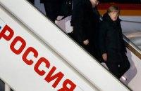 Меркель не исключает дальнейших санкций в отношении России