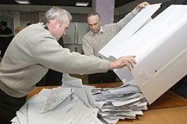 Москва определилась, кто будет следить за украинскими выборами