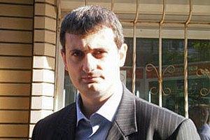 В бою под Иловайском погиб муж Татьяны Чорновол (обновлено)