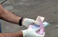У Чернігові начальник військової комендатури за гроші пускав цивільних на охоронюваний об'єкт пограти в пейнтбол