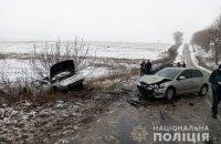 В ДТП под Збаражем погиб прокурор