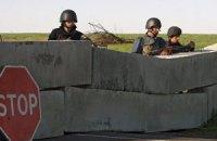 Бойцы МВД, СБУ и ВСУ продолжают блокировать Славянск
