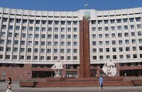 Ивано-Франковский горсовет отказался повиноваться языковому закону