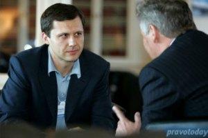 Кабмін призначив перевірку міністру екології через політ на літаку Онищенка