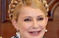 Тимошенко хочет заработать на самолетах