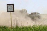 Росія збирає війська і техніку біля кордону з Україною, - Reuters