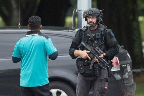 В Новой Зеландии у населения выкупили оружие после терактов в мечетях