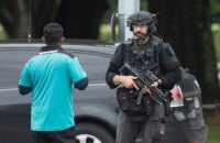 У Новій Зеландії в населення викупили зброю після терактів у мечетях