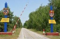 На полигоне в Черниговской области из-за пожара пострадали военные