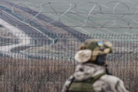"Завершение проекта ""Стена"" на границе с РФ хотят перенести на 4 года"