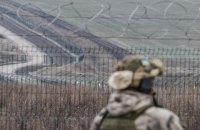 """Завершення проєкту """"Стіна"""" на кордоні з РФ хочуть перенести на 4 роки"""