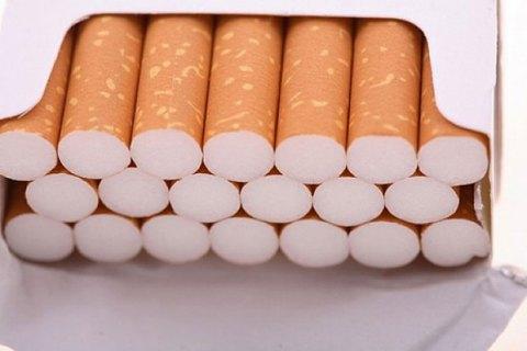 Кабмін хоче підвищувати акциз на сигарети щороку на 20%