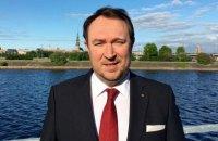 Министр юстиции Молдовы решил уйти в отставку из-за телефонного скандала
