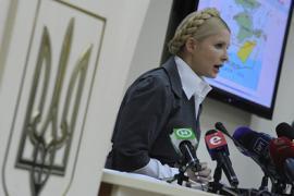 """Тимошенко: в Раде сидят """"куски мяса"""""""