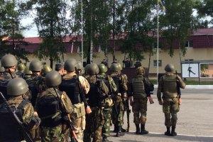 Нацгвардія затримала 3 підозрюваних в організації терактів у Маріуполі