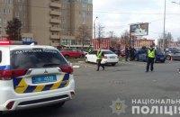"""Перестрілка в Харкові була замахом на колишнього соратника """"оплотівця"""" Жиліна, - ЗМІ"""