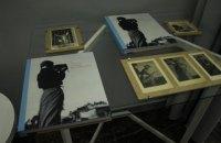 В Киеве открылась выставка фотографа и оператора Софии Яблонской