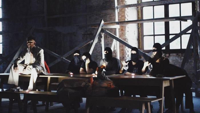 Вистава «Hooligan» в Мистецькому Арсеналі