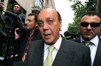 Лондонский суд приговорил турецкого магната к 10 годам тюрьмы