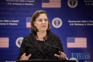 США виключають розміщення системи ПРО в Україні