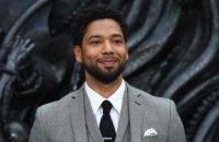 Поліція Чикаго звинуватила відомого актора в інсценуванні расистського нападу на себе