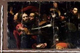Похищенная в Одессе картина Караваджо, обнаружена в Германии