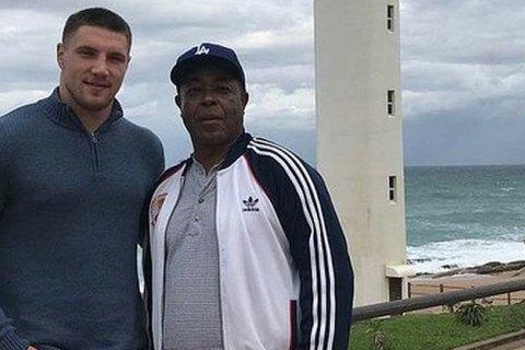 Український боксер спростував, що стане спаринг-партнером росіянина Повєткіна перед чемпіонським боєм з Джошуа (оновлено)