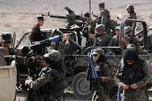 У Ємені повстанці захопили військову базу