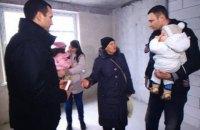 Володимир Кличко подарував квартиру сестрі Василя Стуса