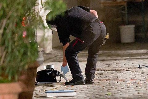 """""""Ісламська держава"""" взяла відповідальність за вибух в Ансбаху"""