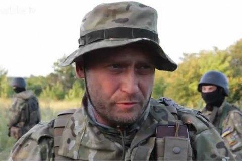 ВДнепропетровской области двое таксистов получили ранения заотказ приветствовать националистов