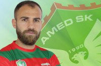 Під час матчу чемпіонату Туреччини футболіст різав суперників лезом бритви
