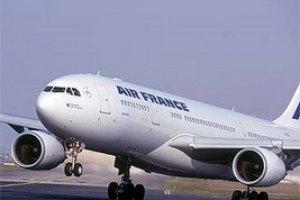 Пассажиров Air France попросят убирать за собой в самолетах