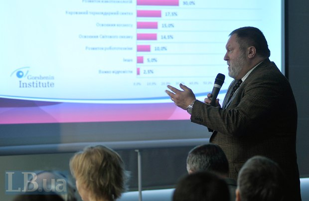 Андрей Воробьев, советник-посланник (Посольство РФ в Украине)