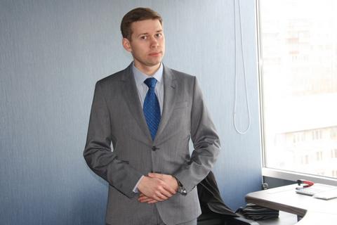 """Новий директор """"Укрмедпроектбуд"""" приступив до виконання обов'язків"""