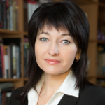 Констанкевич Ирина Мирославовна