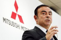 Рада директорів Mitsubishi слідом за Nissan звільнила Карлоса Гона