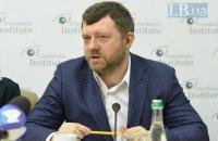 """Корнієнко: 90% фракції """"Слуги народу"""" підтримують ринок землі"""