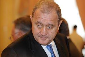 Могилев не намерен добровольно подавать в отставку