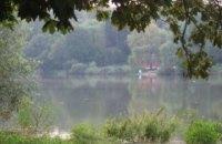 В Ровенской области утонули отец и сын, попав в водоворот