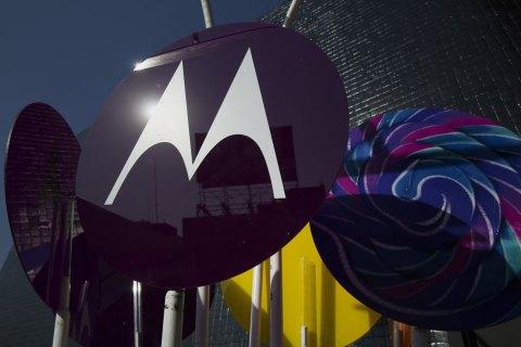 Motorola розробляє новий смартфон під кодовою назвою Kiev