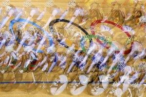 Олімпіада-2012: Хой жив, Хой живий, Хой буде жити
