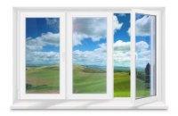 Причини, з яких варто придбати металопластикові вікна з аргоном